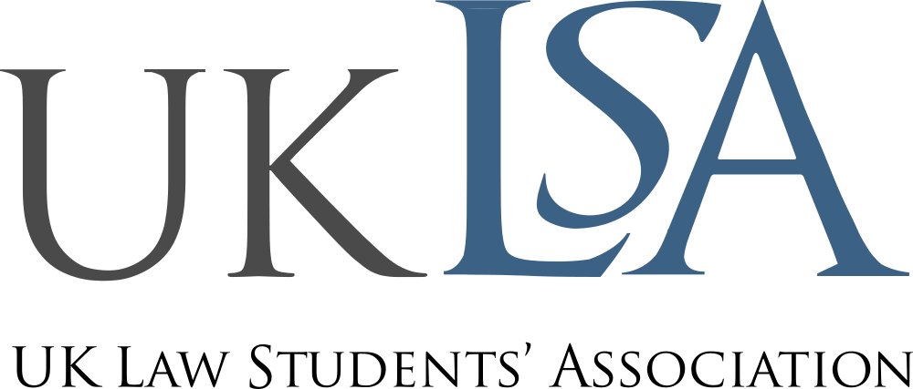 UKLSA - United Kingdom Law Students' Association